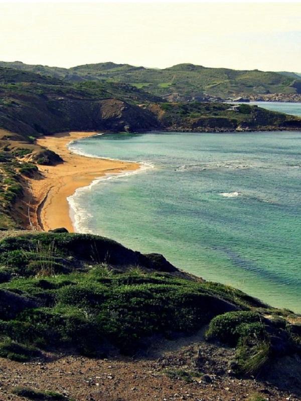 Fondos para la Reserva de la Biosfera de Menorca