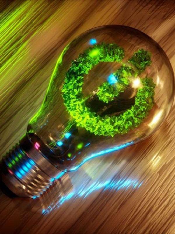 Tecnología verde para un material que captura dióxido de nitrógeno de la atmósfera