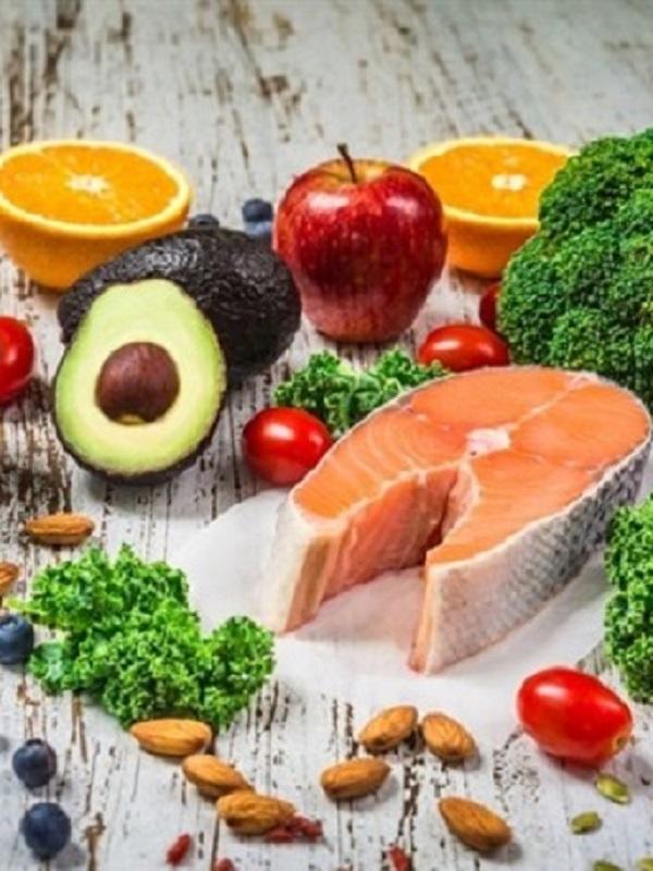 Incluye estos alimentos en tu dieta y dale esquinazo a las enfermedades