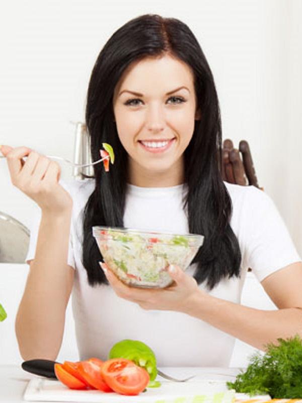 Las diez estupideces que no te dejan comer de forma saludable