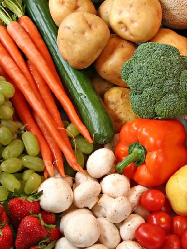 La fruta y verdura ecológica andaluza se internacionaliza