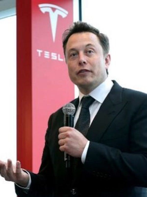 Tesla despedirá a 3.400 trabajadores
