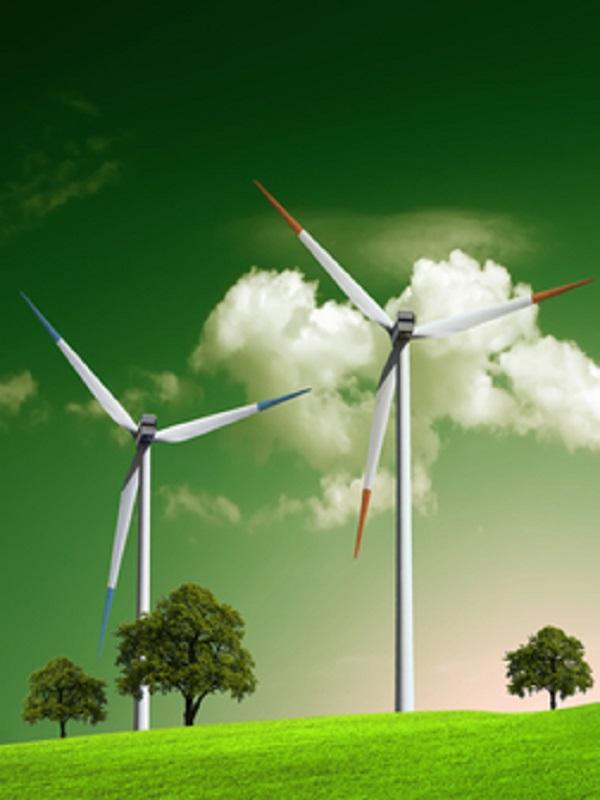 Navarra con los proyectos de energía verde