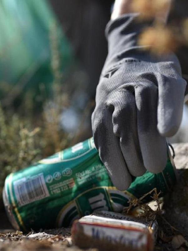 Entidades y Ayuntamientos actuaran unidos con la campaña 1m2 por la naturaleza