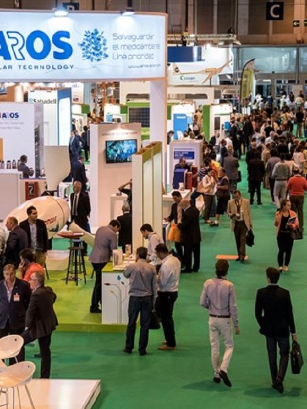 Genera 2018, la Feria Internacional de Energía y Medio Ambiente