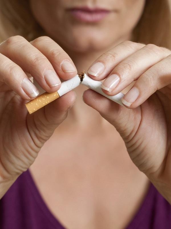 Si quieres conservar tu memoria deja ya el tabaco