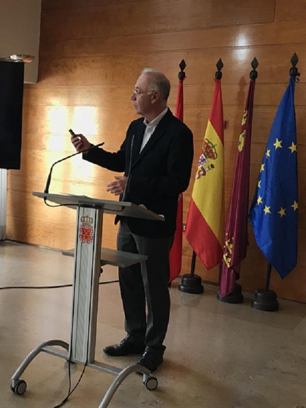 Ayuntamiento de Murcia reduce sus emisiones