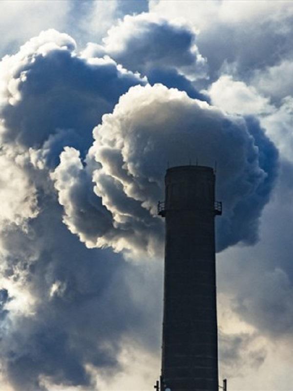 CO2 un problema que ha venido para quedarse