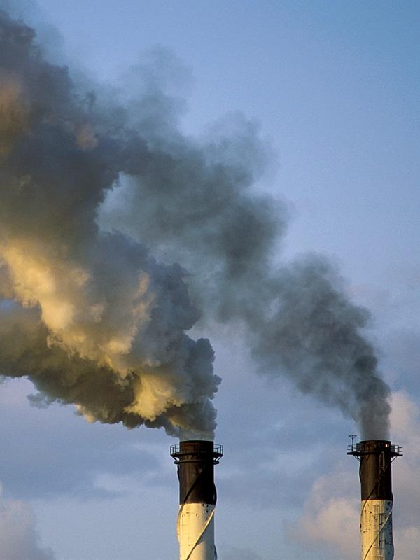 Vamos a guardar el CO2 bajo tierra