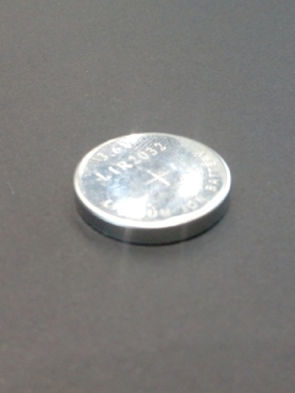 Prototipo de batería para vehículos autónomos y eléctricos
