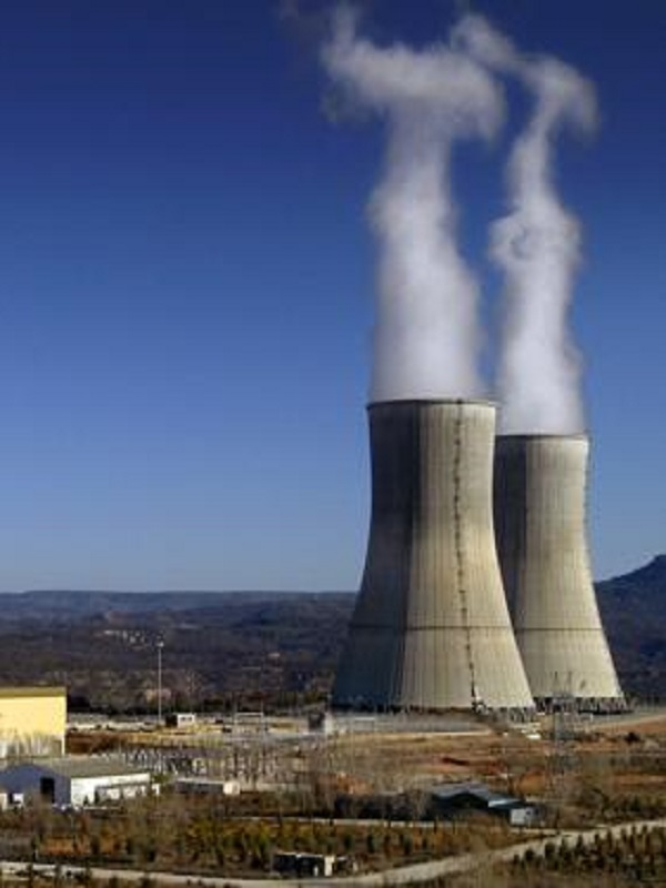 El Congreso reclama un plan para el cierre de las centrales nucleares