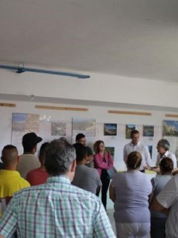 Exposición fotográfica de los valores ambientales de Almería
