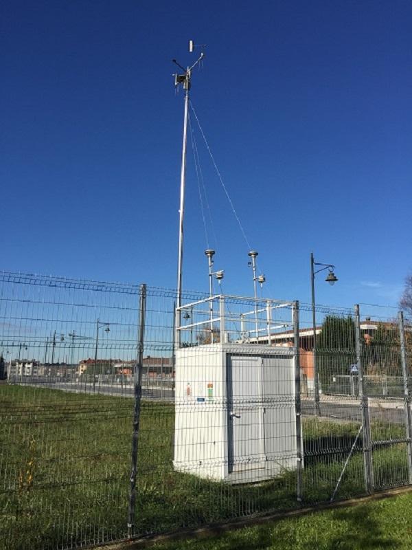 Valencia insta a revisar la ubicación y actualizar las estaciones de medición de calidad del aire