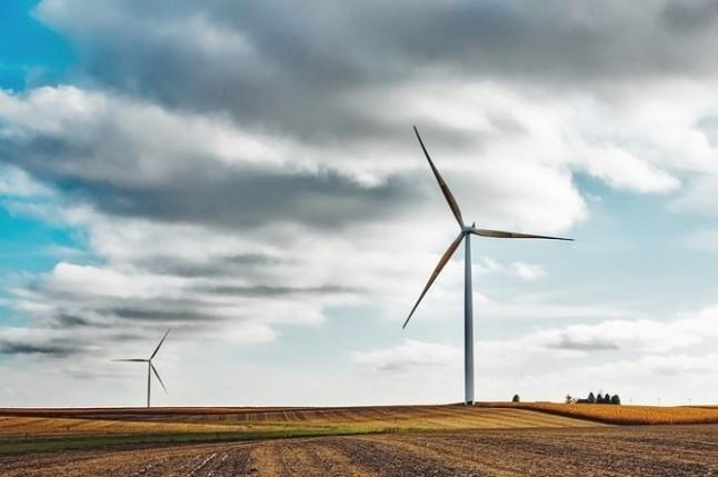 Día mundial del viento