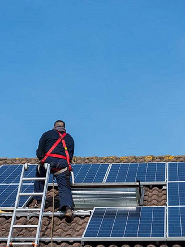 ONG,s ven peligrosamente y poco ambicioso el nuevo objetivo de renovables en la UE