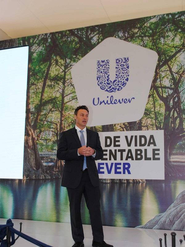 El Plan Unilever para una Vida Sostenible, cumple el 80% de sus objetivos para 2020