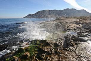 La Comunidad y el Ayuntamiento de Lorca acuerdan la protección de la biodiversidad de Calnegre
