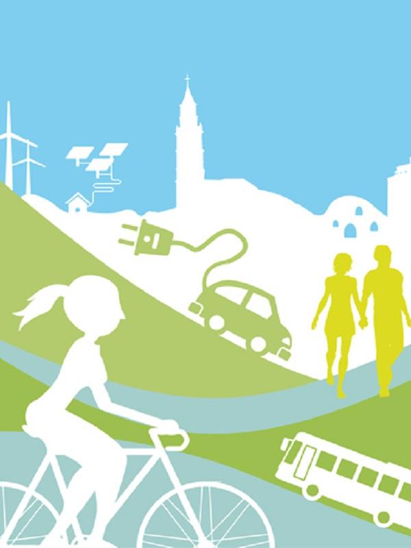 Bilbao firma un pacto por la movilidad urbana sostenible para lograr una ciudad más amable con sus habitantes