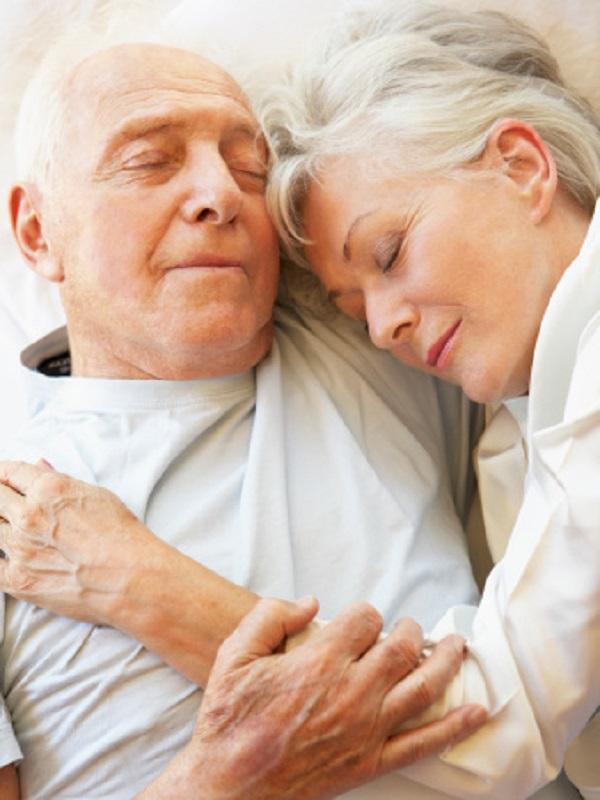 El sueño en los ancianos: 13 consejos para mejorarlo