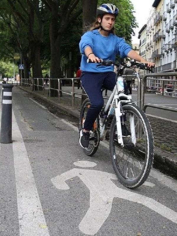 Piden un Plan de Movilidad riguroso y útil que facilite un uso seguro de la bicicleta
