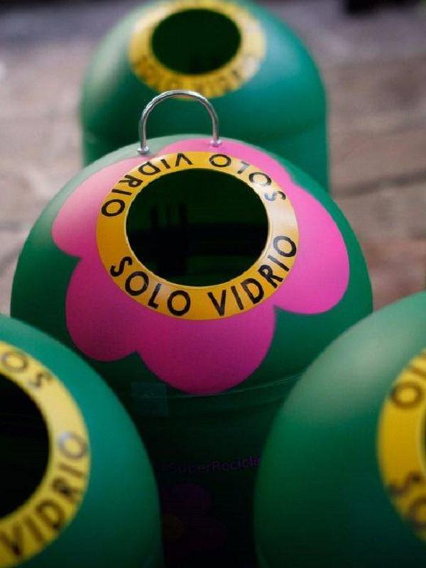 La Vuelta de 2018 será la más sostenible con la campaña Recicla vidrio y pedalea