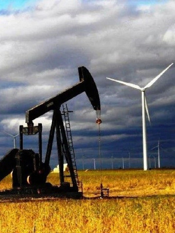 La subida del precio del petróleo beneficia las energías alternativas