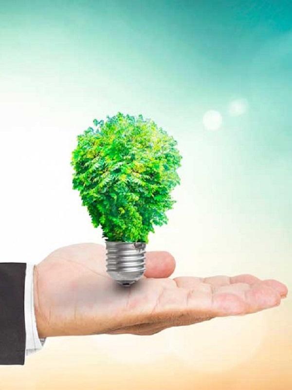 Europa suspende en eficiencia energética
