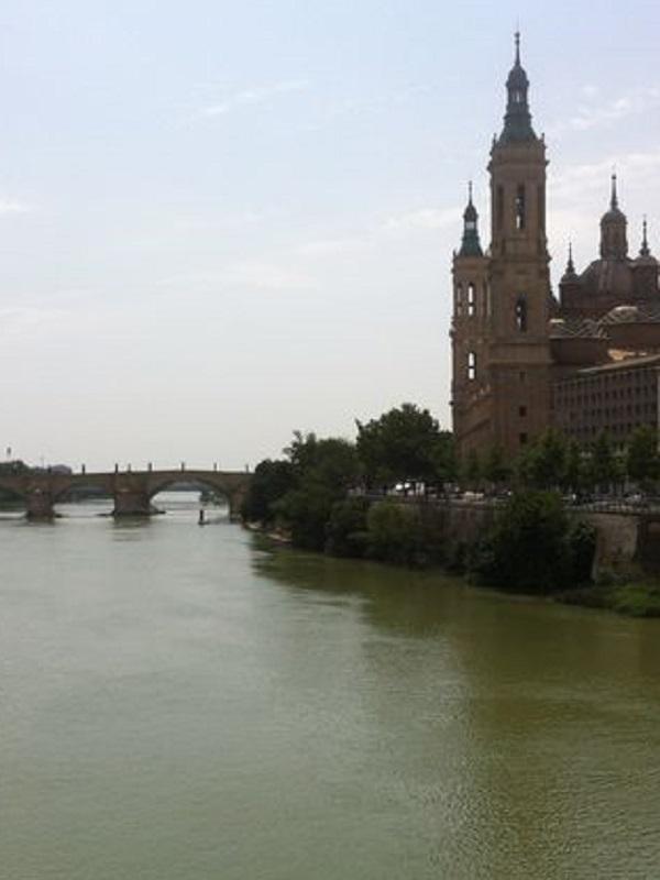 El proceso de participación social del proyecto LIFE Ebro Resilience llega a Aragón