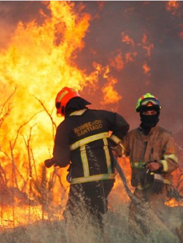 Desplegados todos los efectivos para la campaña forestal de verano en Navarra