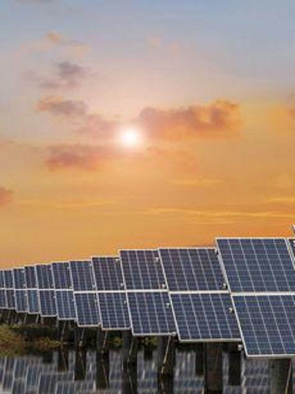 Baleares da luz verde a seis proyectos de parques fotovoltaicos