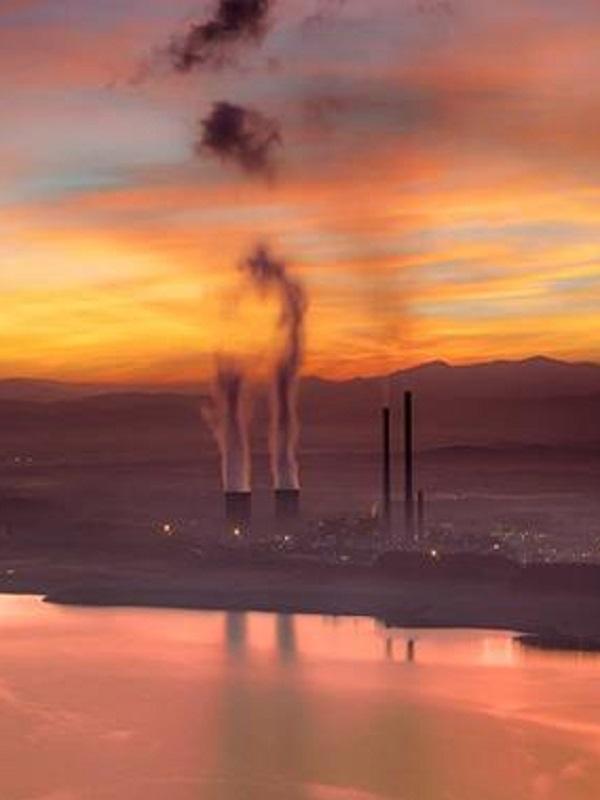 Polémica a cuenta de la calidad del aire entre Ecologistas en Acción y el Gobierno de Canarias