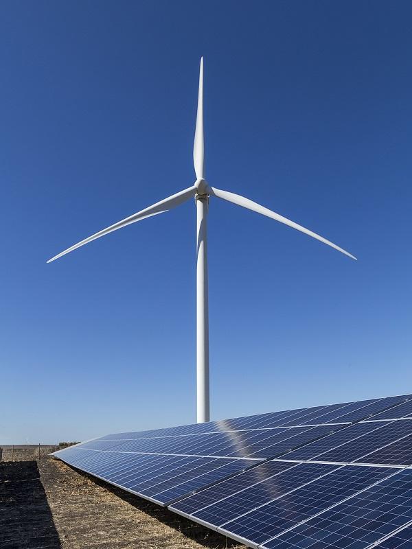 Ficoba apuesta por las energías renovables