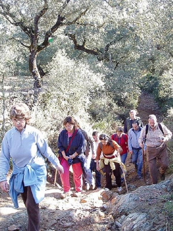 Andalucía, nueva regulación de senderos de uso deportivo