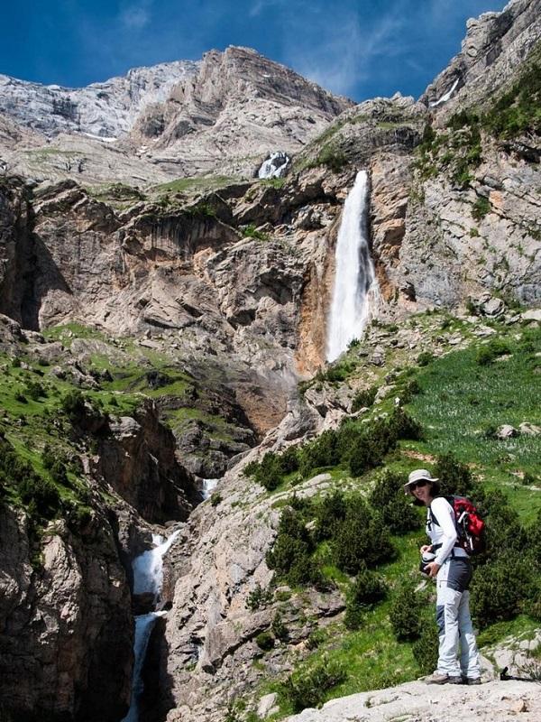 Aragón como destino de turismo de naturaleza