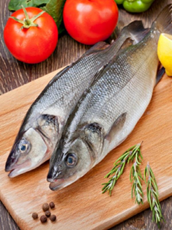 Tu corazón adora un par de raciones semanales de pescado
