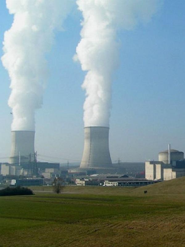Hay que cerrar las nucleares para minimizar las emisiones