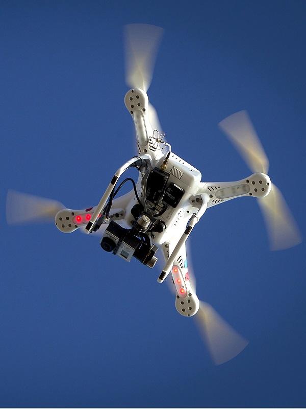 Colombia autoriza el uso de drones para fumigar cultivos de hoja de coca con glifosato
