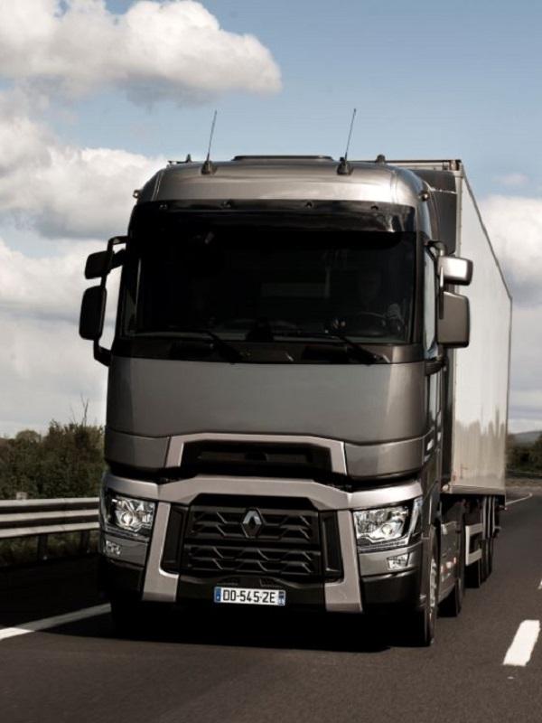 Renault Trucks, los camiones eléctricos