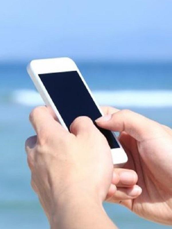 IMF Busines School ha analizado cuales son la 5 apps que mejor nos protegerán del sol este verano