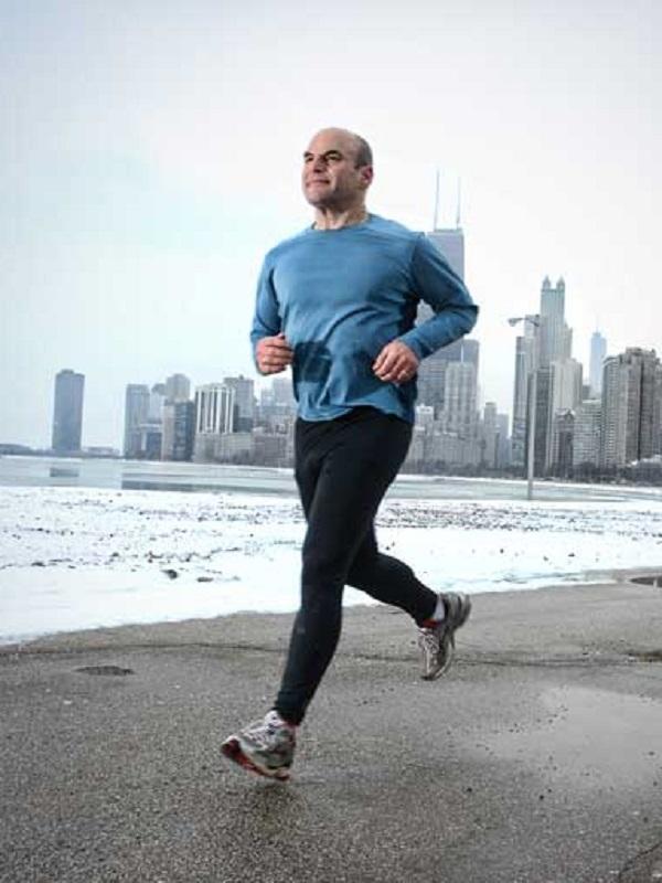 Debes y puedes mantener una dosis saludable de ejercicio