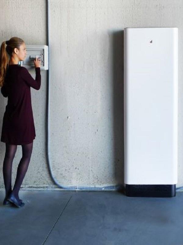 El programa de Smart Storage de Ampere Energy ha sido un gran éxito