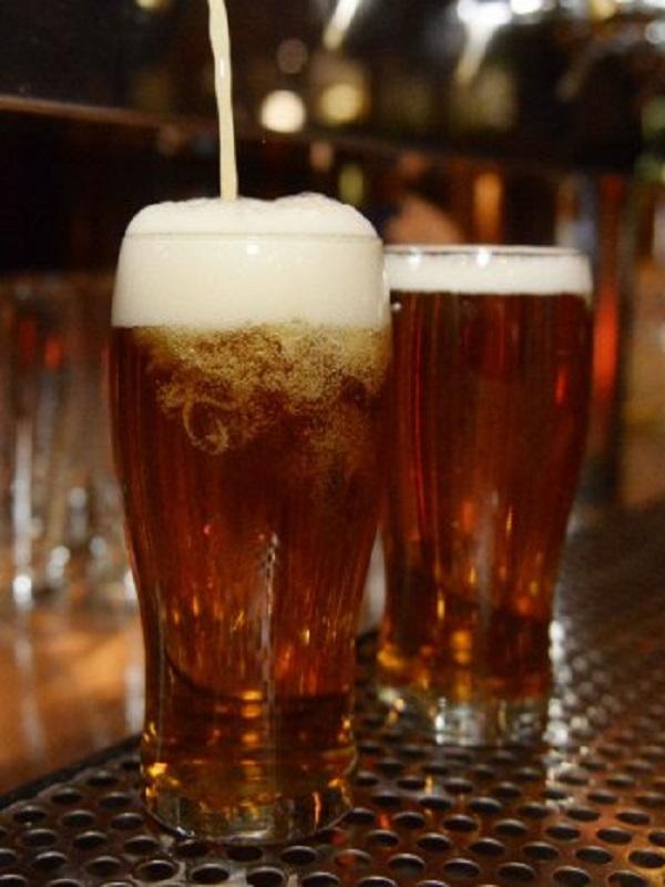 ¿Efectos antioxidantes de la cerveza?