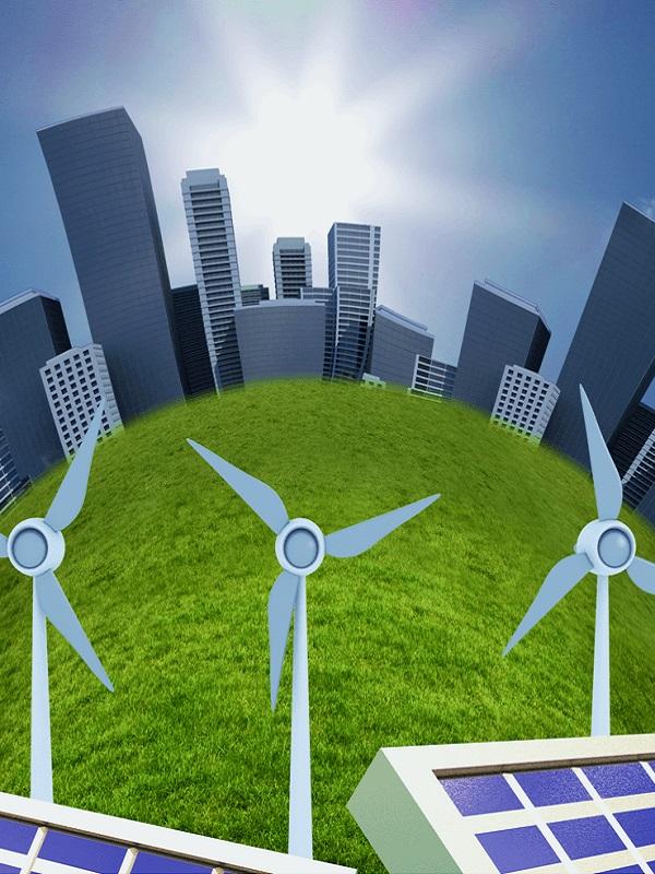 Estrategia de Galicia para la transición energética hacia ciudades sostenibles