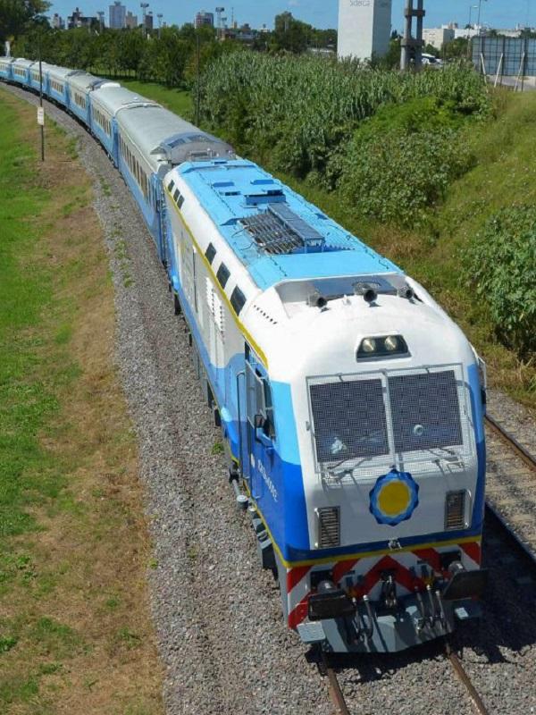 Madrid ENDOSA trenes de Metro con amianto a la Argentina