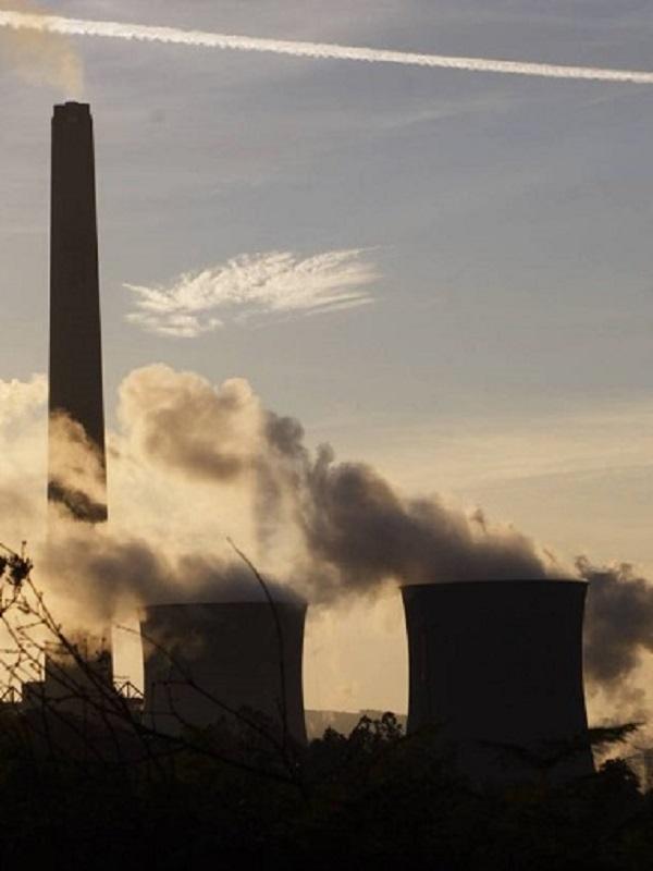 Meter bajo la alfombra el CO2 no detendrá el cambio climático