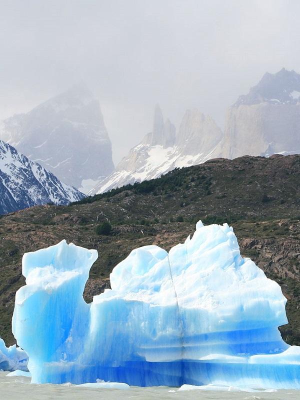 Consecuencias del deshielo del permafrost