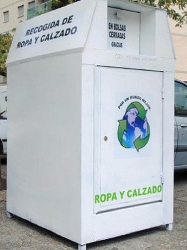 Fundación Humana la gran labor de recuperar ropa usada, esta vez en ...