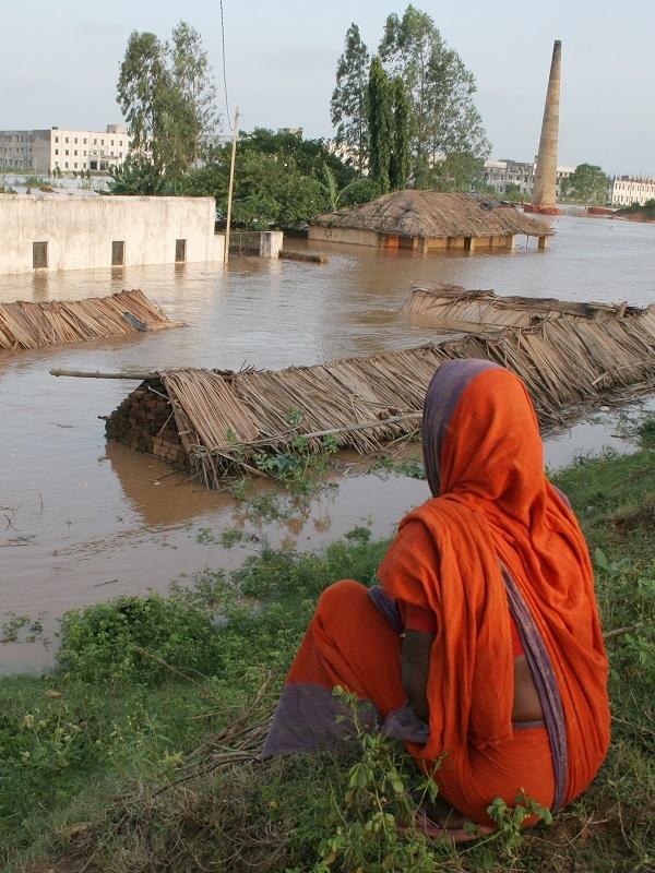 El cambio climático de Bangladesh y las mujeres como clave para  minimizarlo