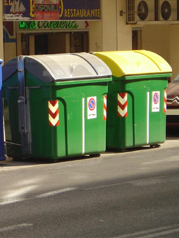 La eterna controversia de la ley de residuos de Baleares