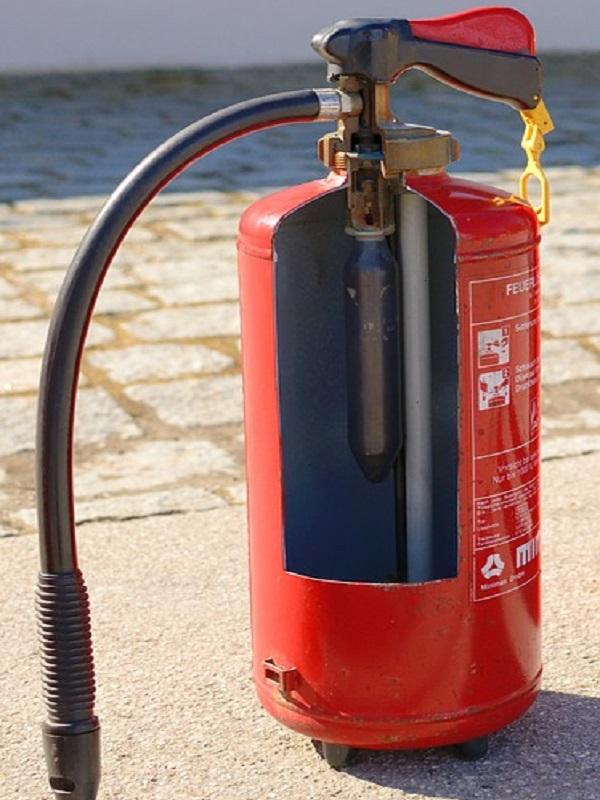 La pesadilla de los gases fluorados